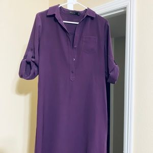 The Limited Dresses - The Limited - Tunic dress